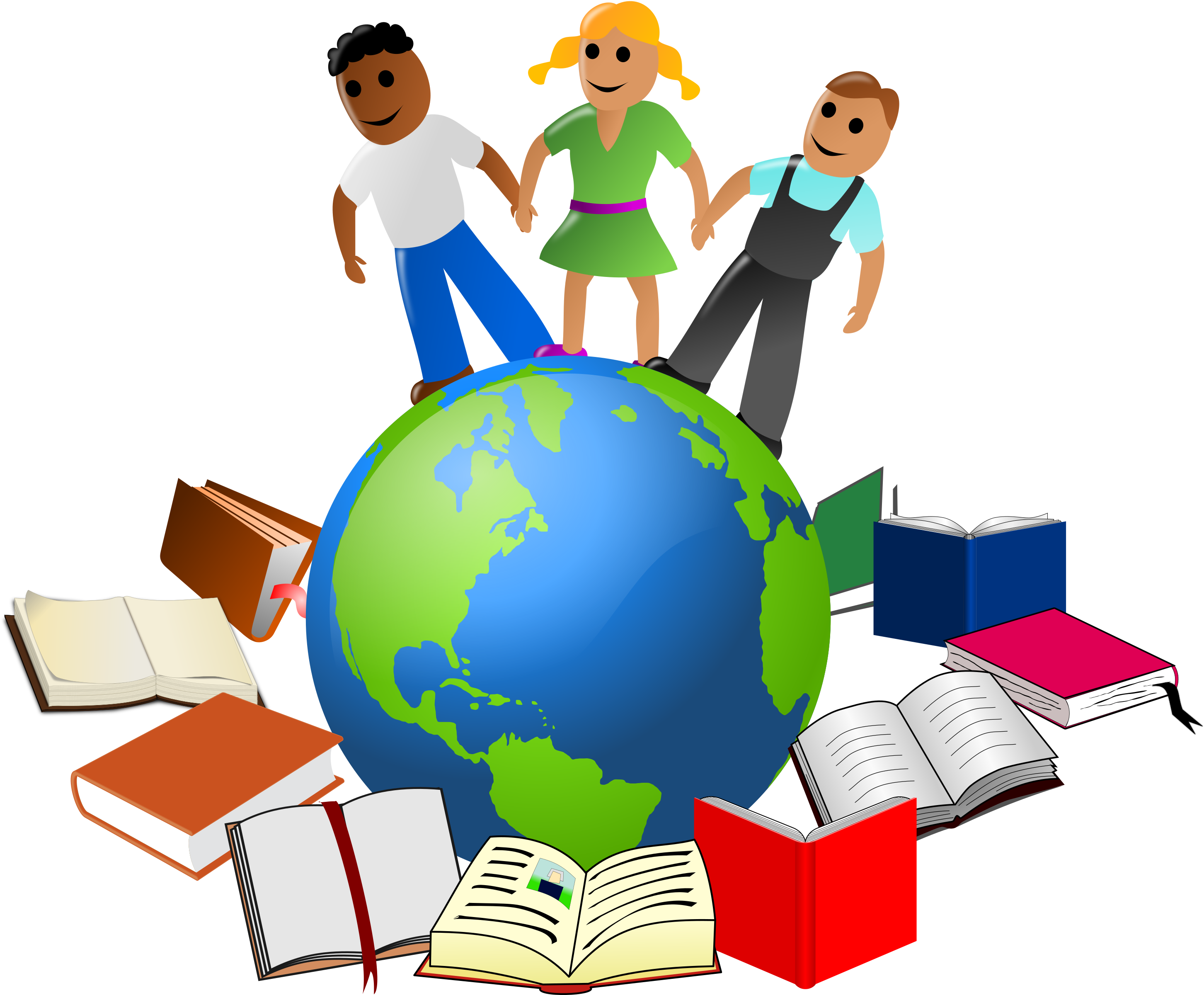 Stories clipart The World the Stories Clipart