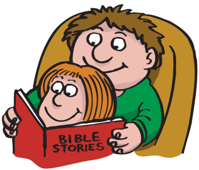 Stories clipart bible story Image: stories Story clipart Dad