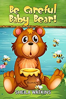 Stories clipart careful Children's Baby Books Kids: For