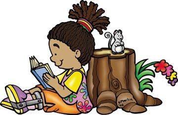 Bobook clipart literacy Day 4/23/2017 Book  World