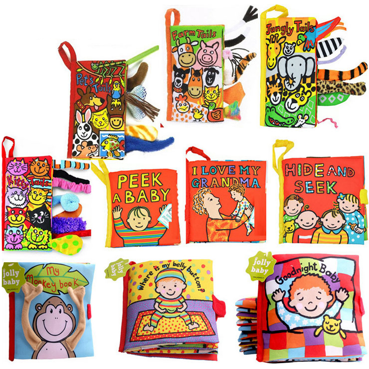 Stories clipart cute book Animal cloth Toy Online books