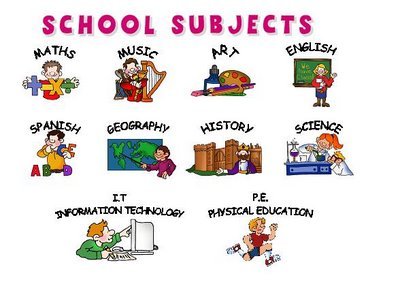 Stories clipart english subject Clip free ENGLISH art KIDS