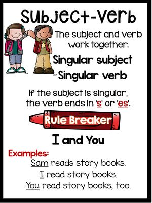 Stories clipart english subject On Best Subject ideas Pinterest