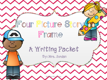 Stories clipart frame Picture Picture Frame Four Activity