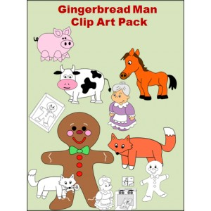 Gingerbread clipart story Gingerbread clip clip gingerbread Clipart
