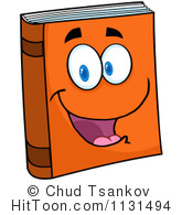 Stories clipart happy book Clipart Larger Illustrations Free Book