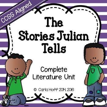 Stories clipart literature Teachers by Complete Julian Tells