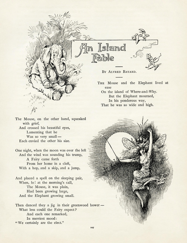 Stories clipart old book Old digital storybook Design vintage