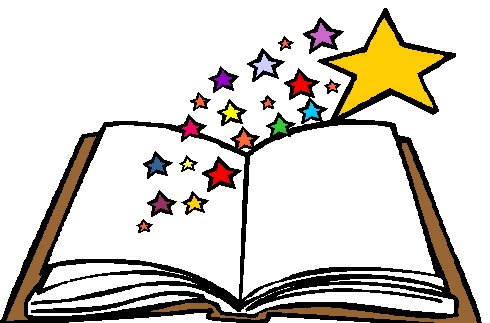 Bobook clipart storybook Stars Memoirs book with Workshops