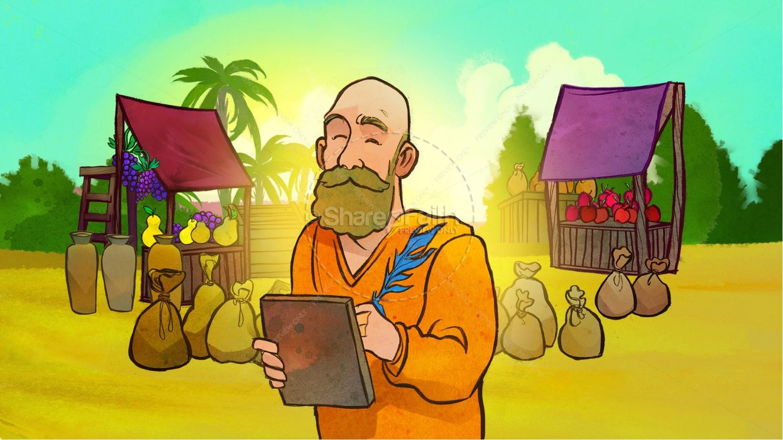Stories clipart parable Kids the Parable of