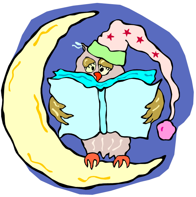 Worm clipart bedtime reading Images Bedtime Read: Bedtime Free
