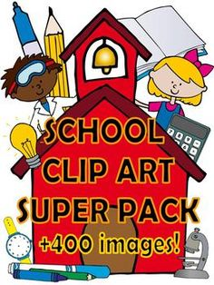 Stories clipart secondary school Books art time clip and