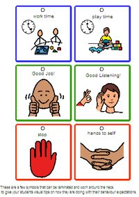 Stories clipart social story Story Clipart Autism  Social