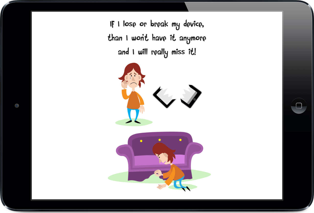Stories clipart social story Have of behavioral library situations