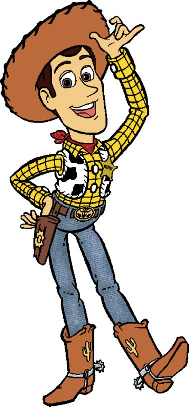 Toy Story clipart woody and buzz Story clipart about collection Awards