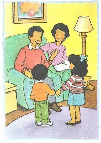 Stories clipart teaching child Pin Teaching more Follow Children