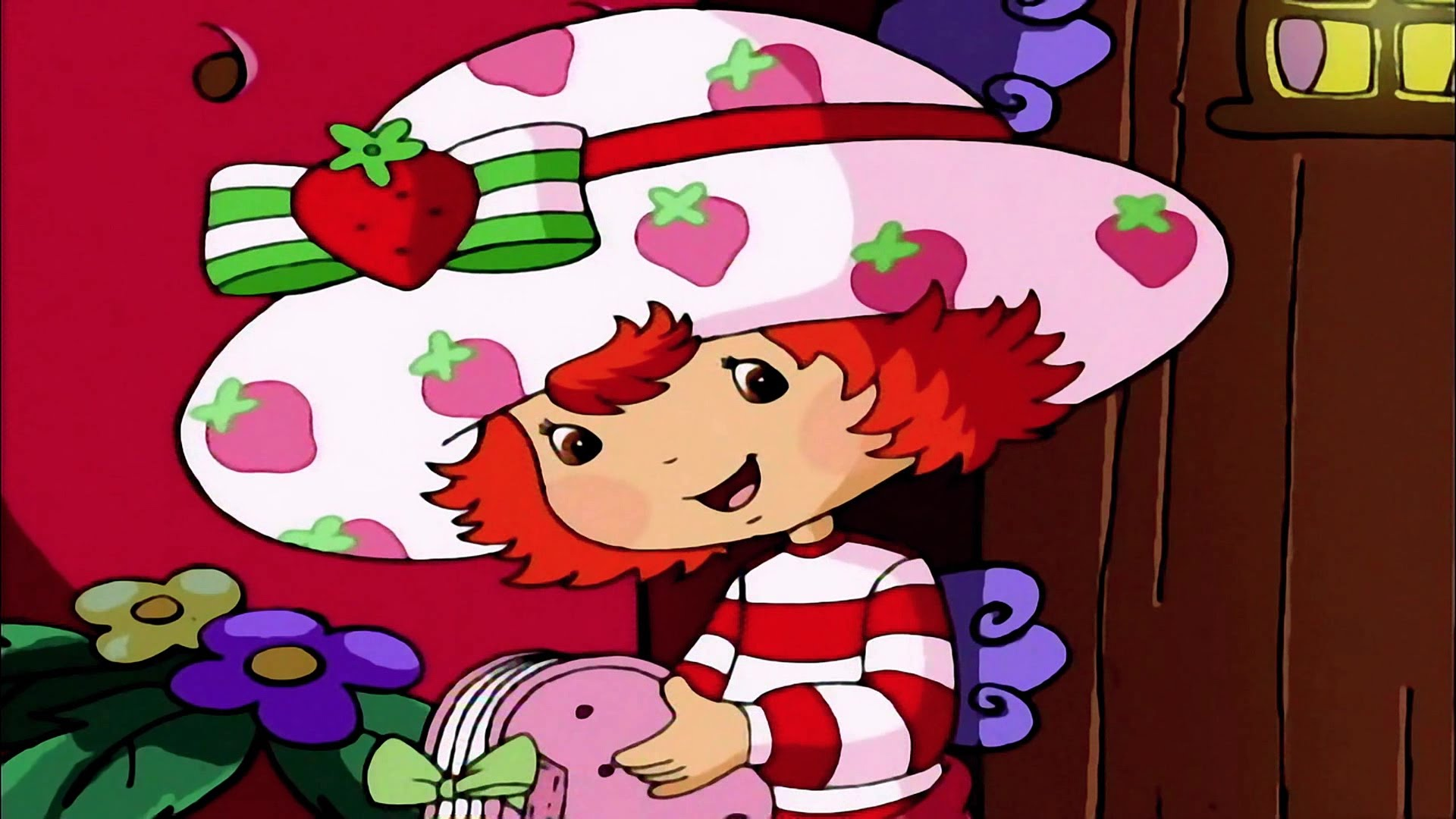 Stories clipart tell me A Strawberry Tell Strawberry YouTube