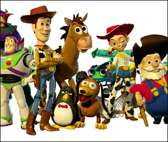 Toy Story clipart woody and buzz TOY Reviews 2 STORY Blu