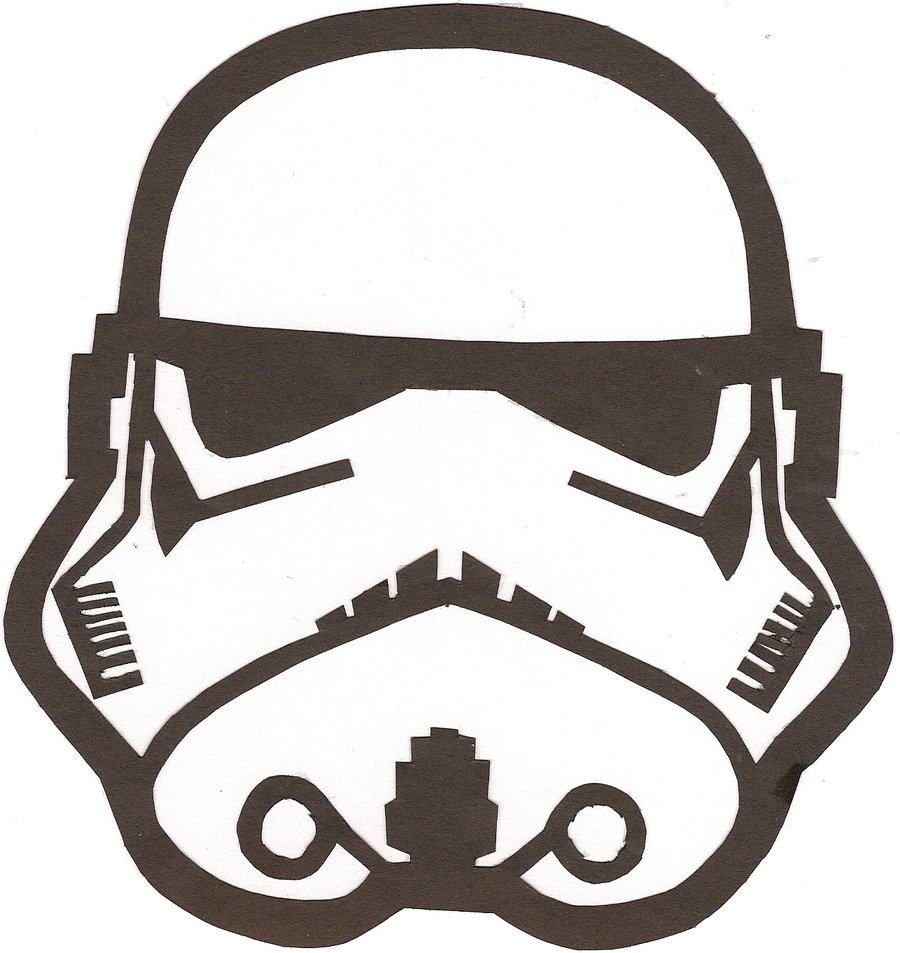 Mask clipart stormtrooper Eggs most  Easter pop