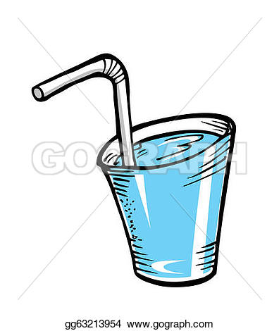 Cup clipart water cup Clip Art water Royalty Drinking