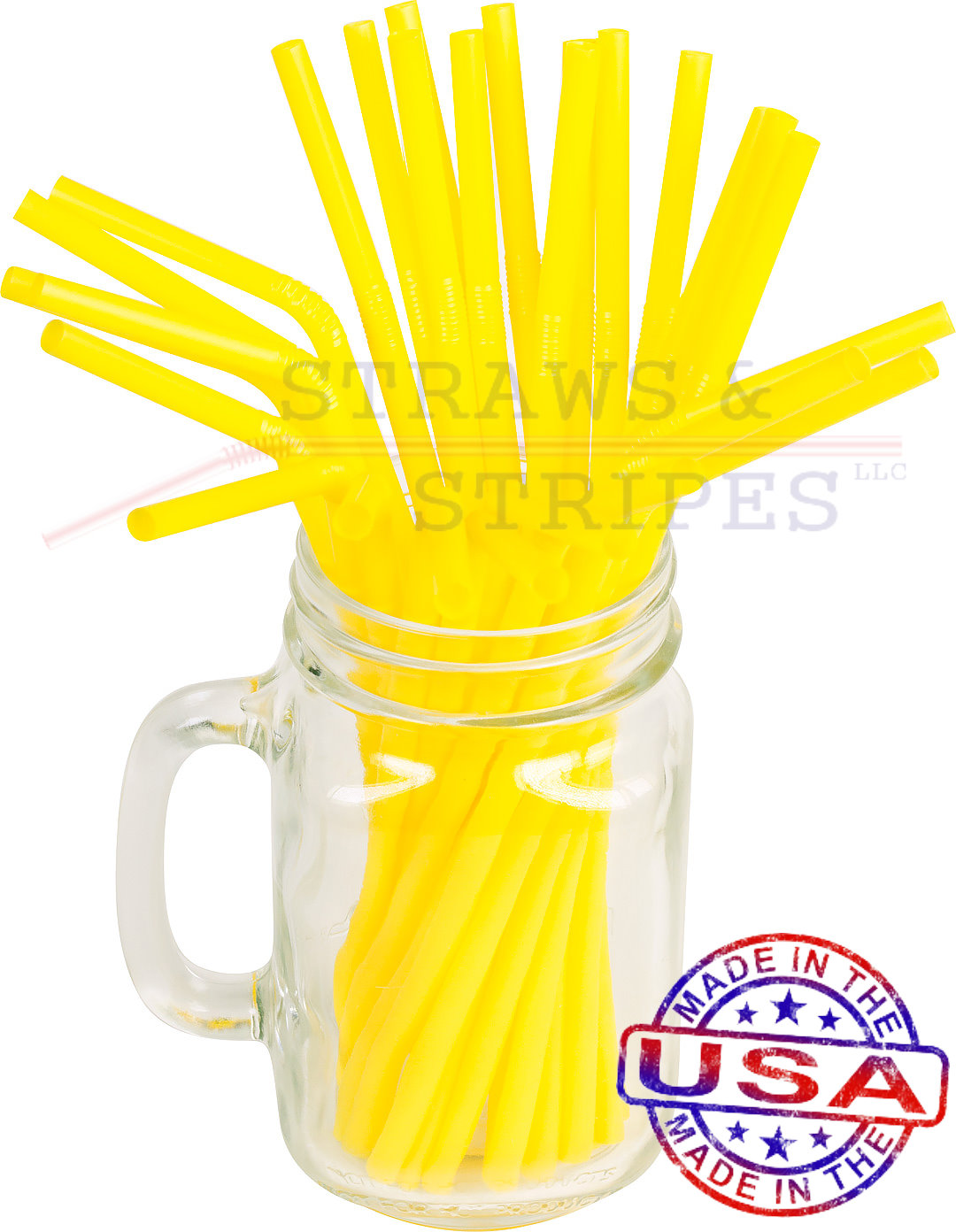 Straw clipart flexible X inch in in USA