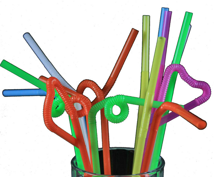 Straw clipart flexible Drinking and and at Straws