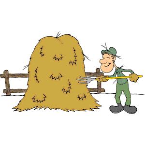 Straw clipart hay pile Clipground Hay Hay Clipart clipart