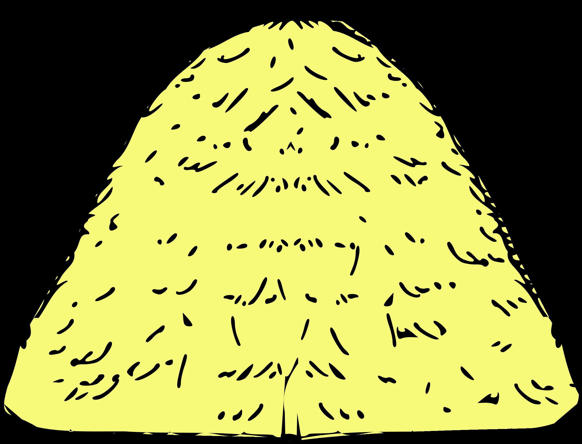 Straw clipart haystack Clipart haystack haystack