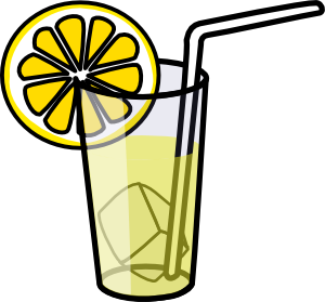 Beverage clipart lemonade pitcher Com Lemonade clip Clip art