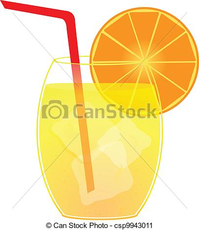 Summer clipart summer drink #12