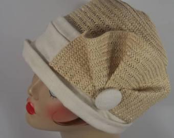 Straw Hat clipart church hat Designer church Deco Church cloche