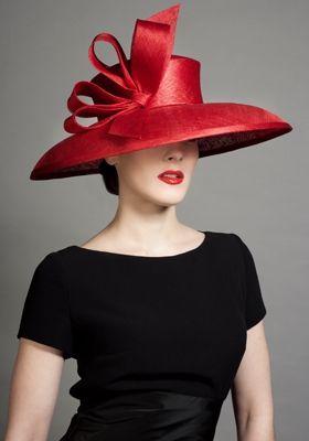 Straw Hat clipart church hat On Rachel Trevor Cornwall hats