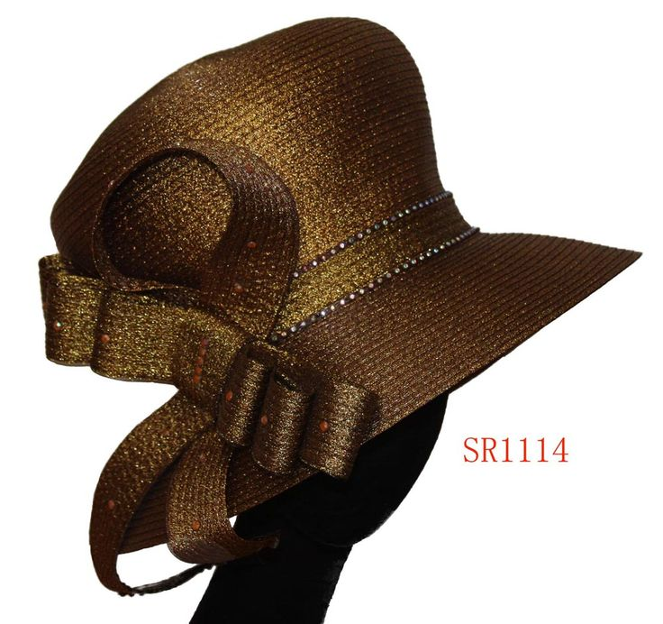 Straw Hat clipart church hat 117 best HATS images Pin