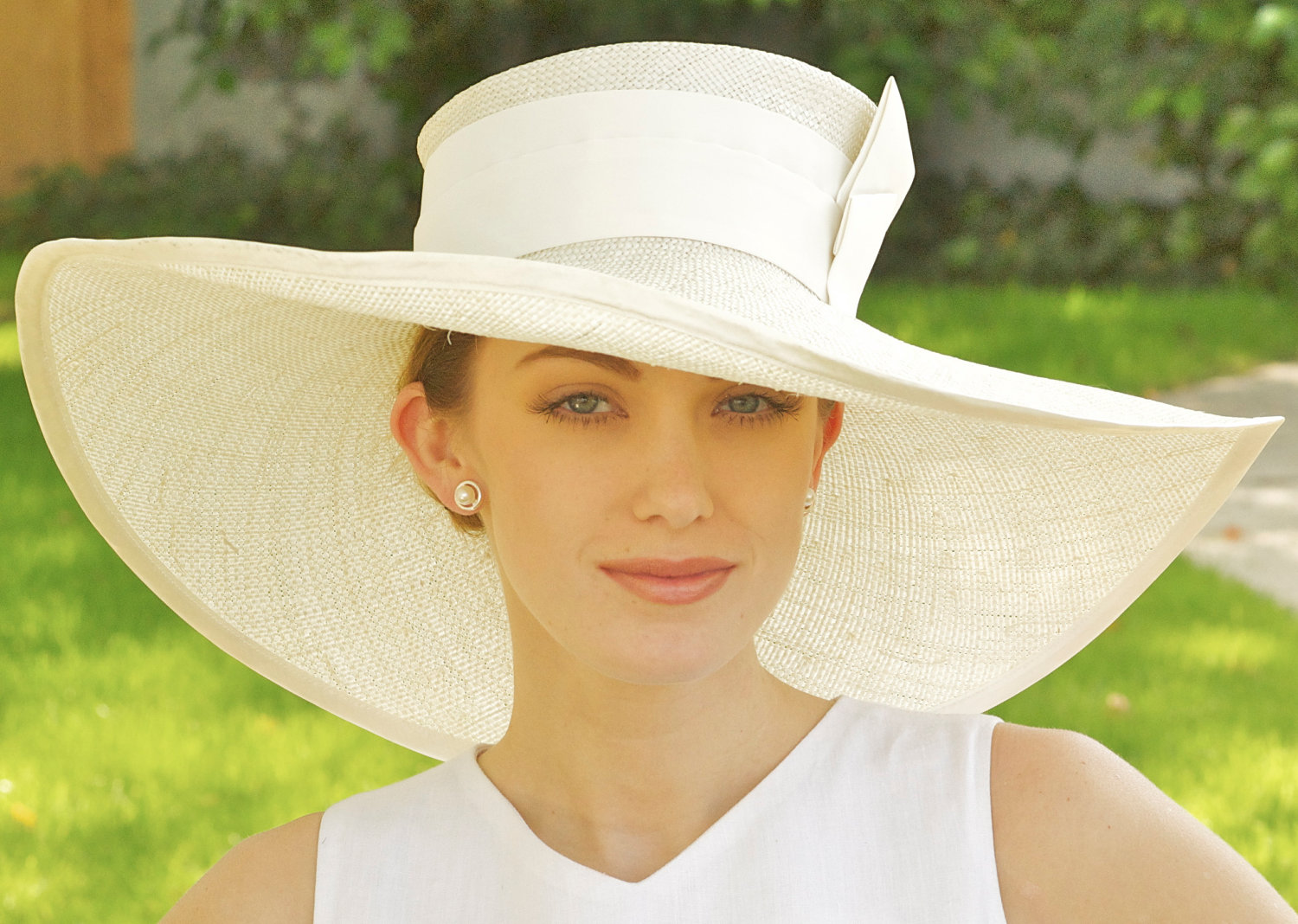 Straw Hat clipart church hat You Better best That my