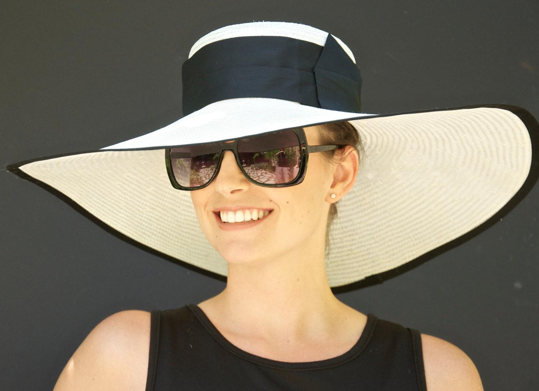 Straw Hat clipart church hat Wedding Hat hat Hat Brim