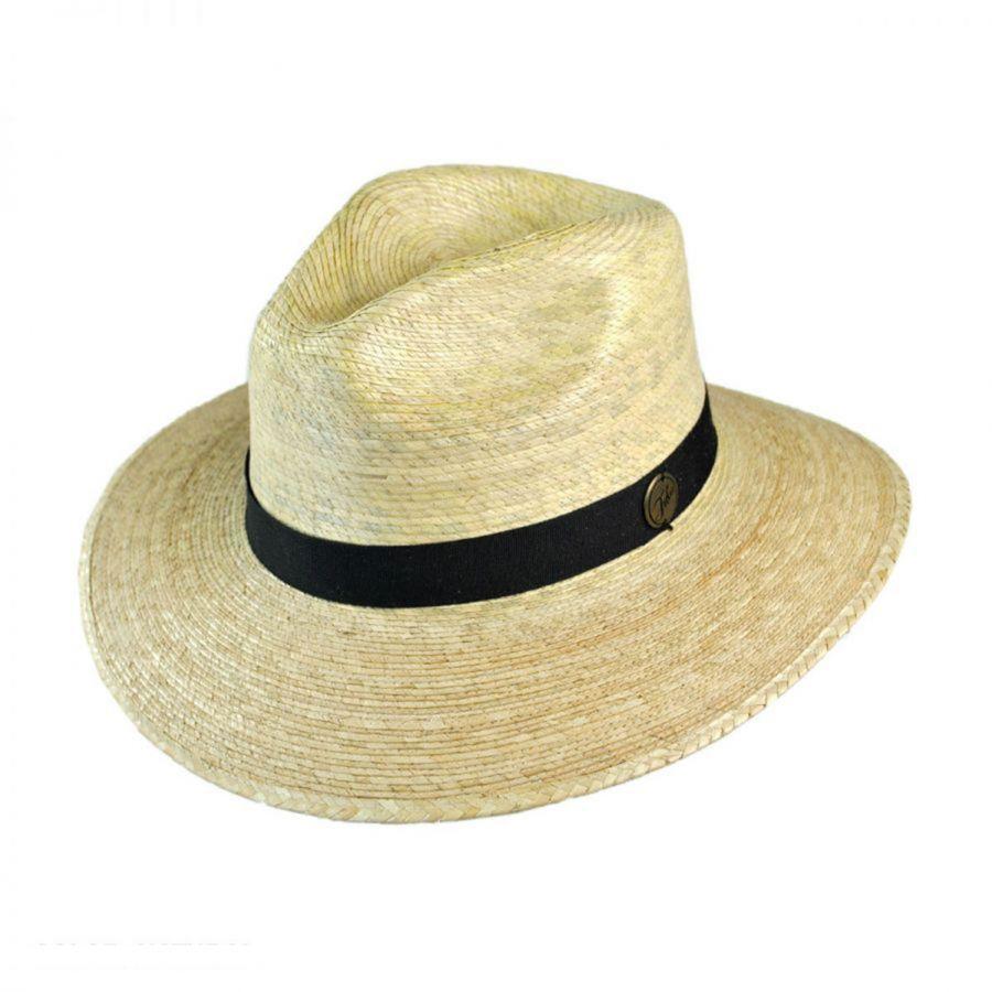 Straw Hat clipart scarecrow hat #7