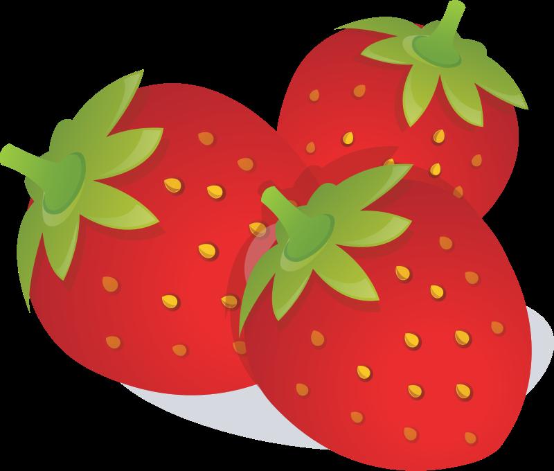 Strawberry clipart Strawberry clipart #StrawberryClipart  photo
