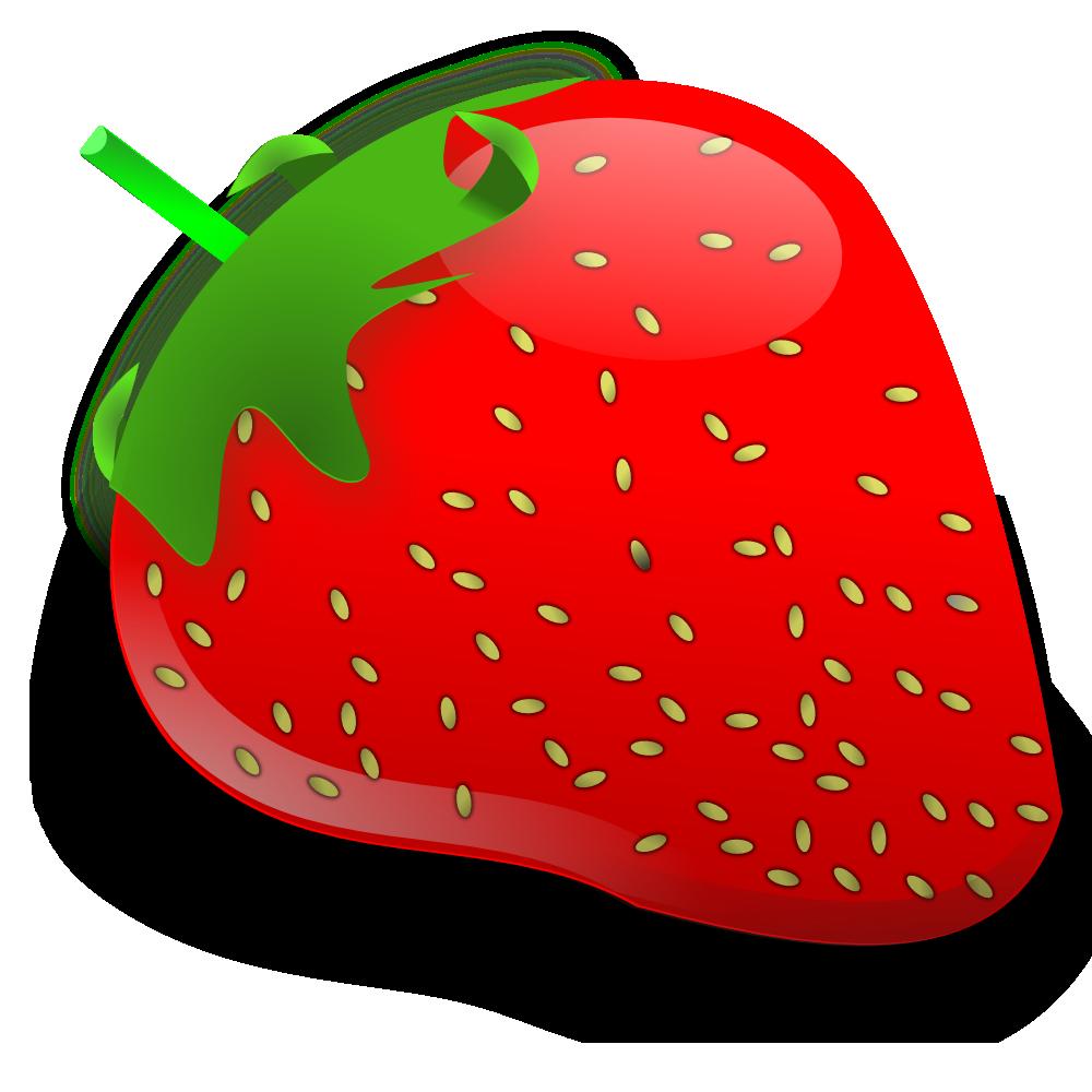 Strawberry clipart Free Clip Art Cliparts Clipart