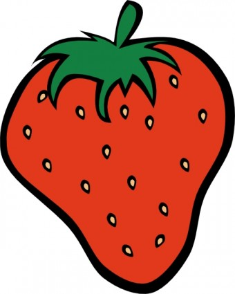 Strawberry clipart Strawberry Clip Images Art Clipart