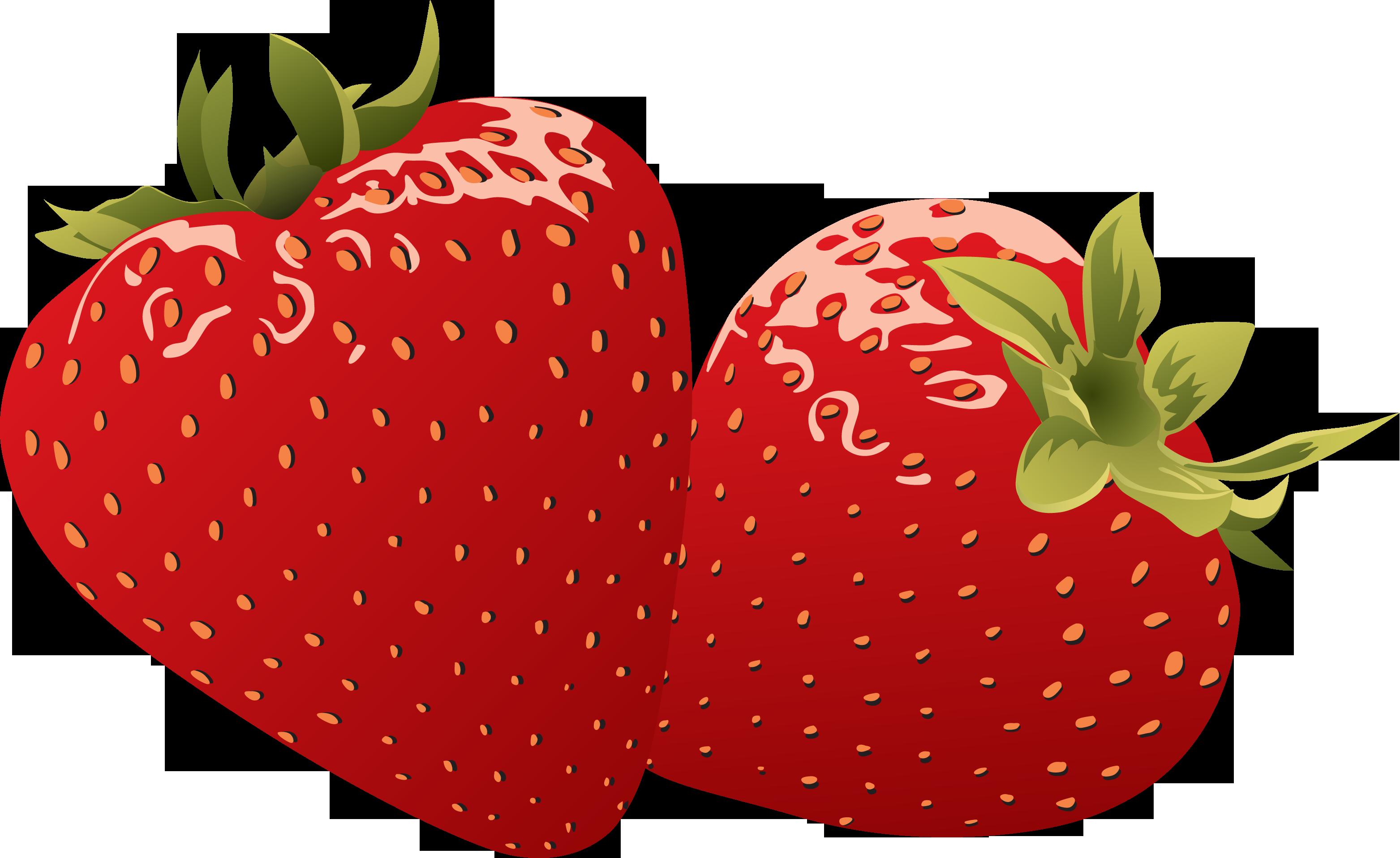 Strawberry clipart Strawberry clip Cliparting art 5