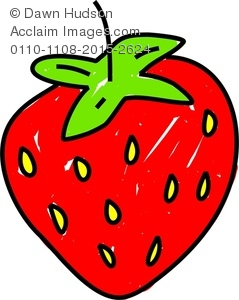 Berry clipart cute Strawberry Images clipart berry &