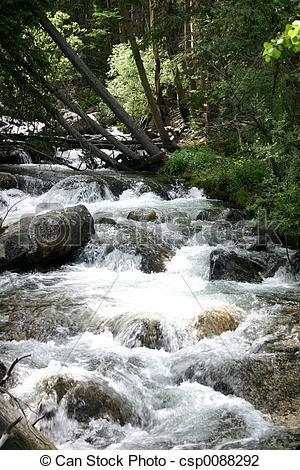 Sream clipart brook 563 Brook  Photo Babbling