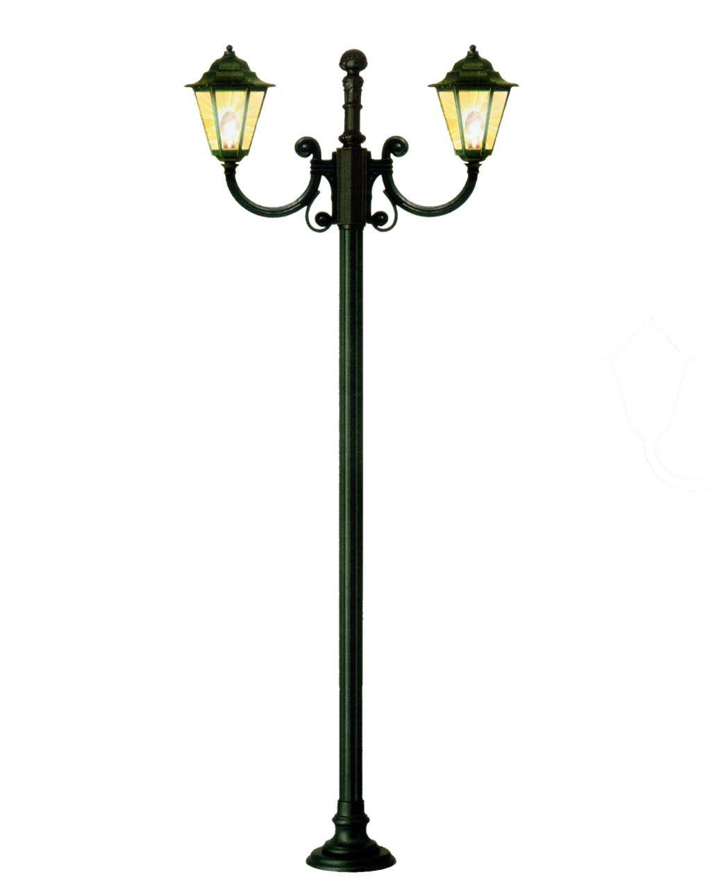 Streetlight clipart PNGMart Images PNG Street Free