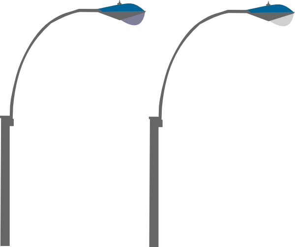 Street Light clipart post Light photo light clipart light