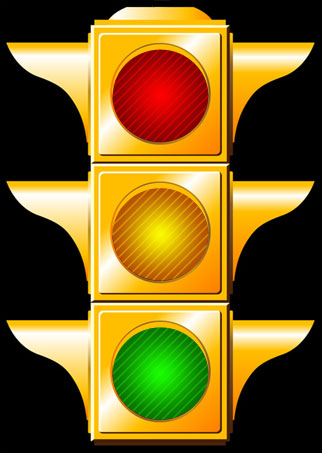Traffic Light clipart intersection The Device Light Control Traffic