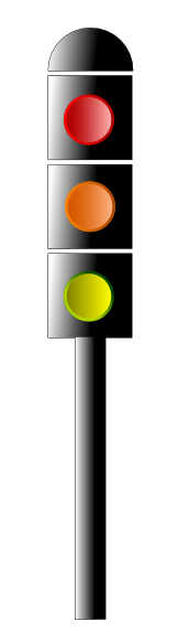 Streetlight clipart electric post Online com domain  Light