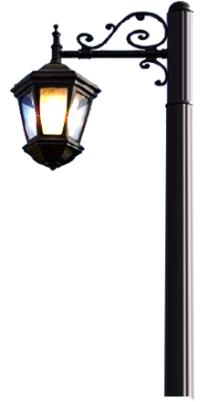 Streetlight clipart electric post Clip clipart photo com light