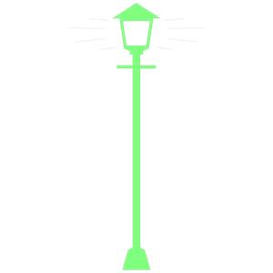Streetlight clipart  LIGHT STREET cliparts download