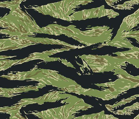 Stripe clipart camouflage On camouflage Pattern Tigerstripe_original_shop_preview 18