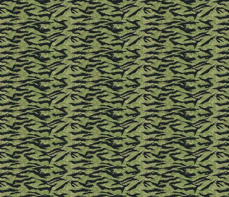 Stripe clipart camouflage Spoonflower fabric Scale Tiger Stripe